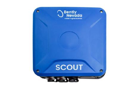 Портативные устройства сбора данных SCOUT220-IS and SCOUT240-IS   Bently Nevada